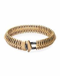 Klink bracelet brass medium 3678491