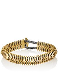 Miansai Klink Bracelet