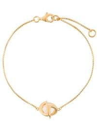 Lara Bohinc Planetaria Chain Bracelet