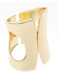 Cara Large Cuff Bracelet