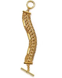 Lauren Ralph Lauren Bar Harbor Multi Chain Bracelet