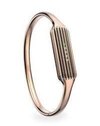 Fitbit Luxe Flex 2 Banglerose Goldtone