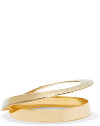 Marni Gold Plated Bracelet One Size