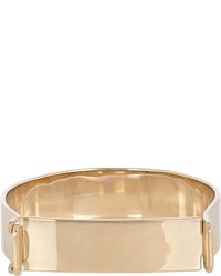 Miansai Hudson Cuff Bracelet Colorless