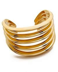 Michael Kors Michl Kors Statet Open Cuff Bracelet