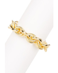 Milor Jewelry Chain Link Bracelet
