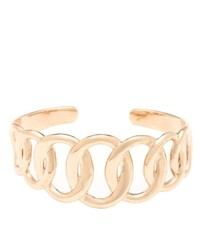 Overstock Multi Link Top Cuff Bracelet
