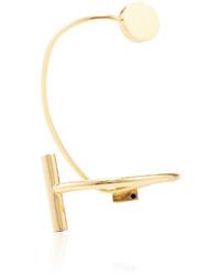 Paula Mendoza Ridge Bracelet