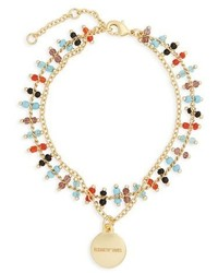 Elizabeth and James Rosa Marie Multistrand Bracelet