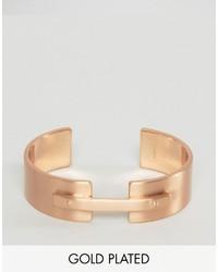 Pilgrim Rose Gold Bracelet