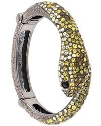 Roberto Cavalli Serpent Bracelet