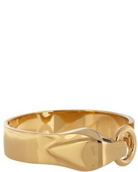 Saint Laurent Serpent Brass Bracelet