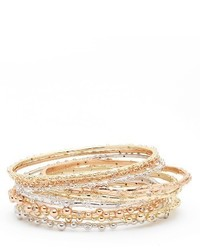 Kendra Scott Sooter Set Of 9 Bangles