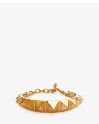 Forever 21 Spiked Cuff
