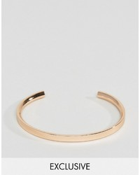 Therston Cuff Bracelet In Rose Gold