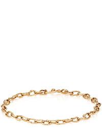 Dean Harris Tiberius Oval Chain Bracelet