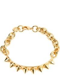 Tom Binns Spiked Bracelet