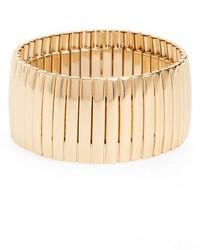 Topshop Metallic Stretch Bracelet