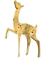 Lanvin Animal Brooch