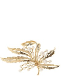 Brooks Brothers Gold Brooch