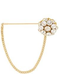 Dolce & Gabbana Flower Brooch