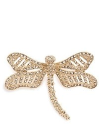 Dragonfly brooch medium 963754