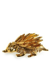 Porcupine brooch medium 3773041