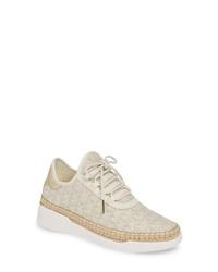 e68a71a74fe MICHAEL Michael Kors Finch Logo Espadrille Sneaker