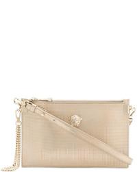 Versace Diamante Medusa Clutch Bag