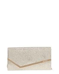 Emmie glitter clutch medium 8680713