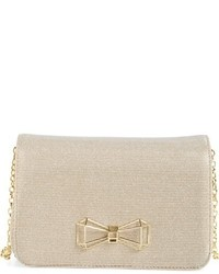 London michala clutch metallic medium 1027074