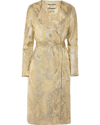 Antea metallic jacquard coat medium 421882