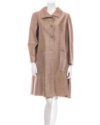Valentino Metallic Coat