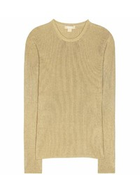 Michael Kors Michl Kors Collection Metallic Sweater