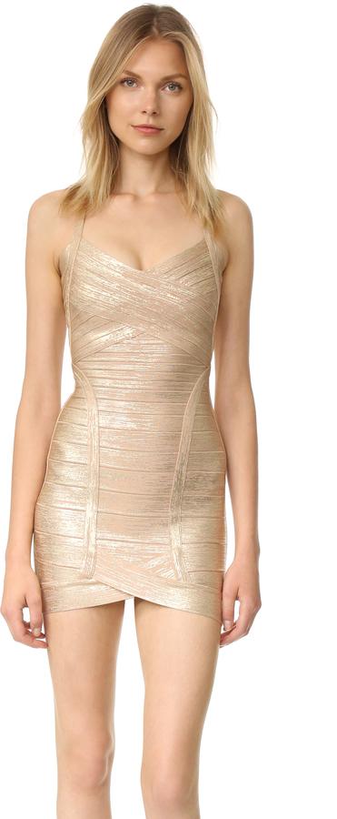 Mid Thigh Dress