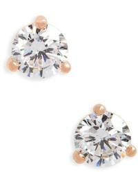 Nordstrom 030ct Tw Cubic Zirconia Stud Earrings