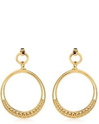 Philippe Audibert Alana Hoop Earrings