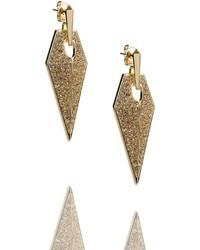 Rebecca Minkoff Blades Statet Earring
