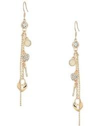 GUESS Charmy Linear Earrings Earring