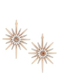 Crystal earrings medium 4990465