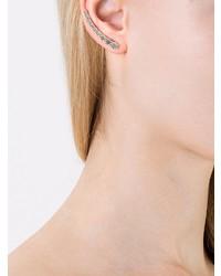 Alinka Dasha Diamond Slider Earring