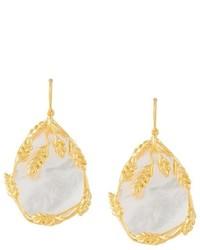 Aurelie Bidermann Franoise Earrings
