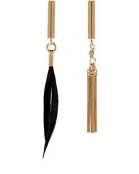 Isabel Marant Gold Biennale Earrings