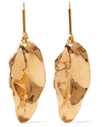 Marni Gold Plated Earrings