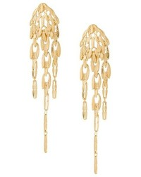 Wouters & Hendrix In Mood For Love Cascade Earrings