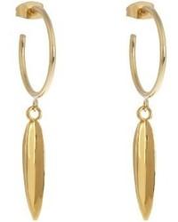 Isabel Marant Nova Earrings