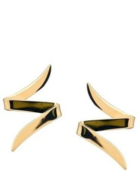 Lana Jewelry Mini Bold Stud Earrings