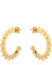 Philippe Audibert Jose Hoop Earrings