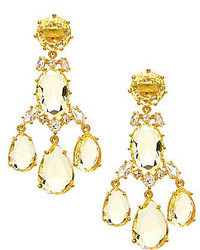 Kate Spade New York Up The Ante Statet Earrings