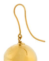 MARQUES ALMEIDA Marquesalmeida Sphere Drop Earrings